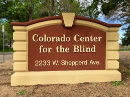 In High Spirits: Colorado Center for the Blind