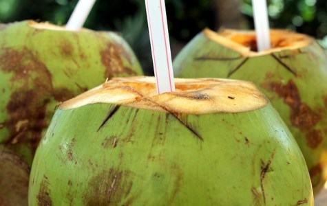 """Is Coconut Water as """"Good"""" as Everyone Says it is?"""