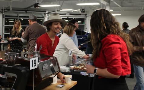 Foundation's Fundraiser Flourishes