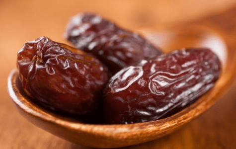 Dates: Nature's Power Snack