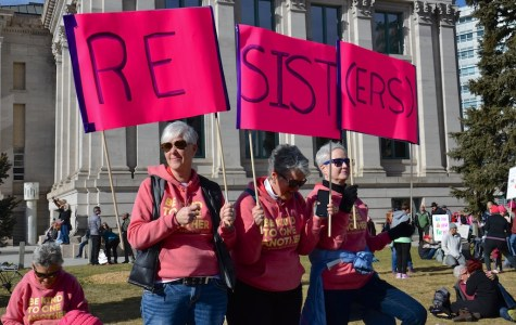 2018 Women's March