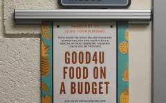 Healthy Food, Balanced Budget
