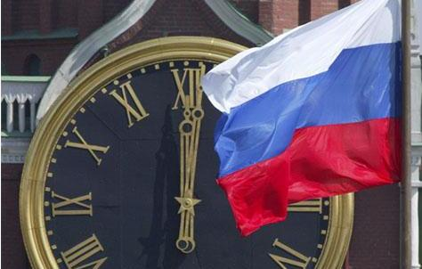 The Paper Strength of Russia's Economy