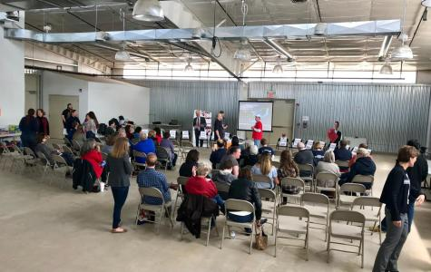 Congressional District 4's 'Town Hall For Our Lives' Continues the Conversation on Gun Reform