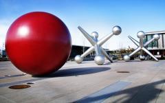 Public Art Prospers in Parker