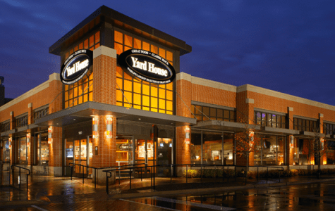 Review: The Yard House