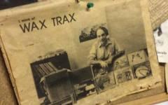 Wax Trax Denver