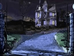 """The Mansion"" Halloween Flash Fiction 1st Place Winner"