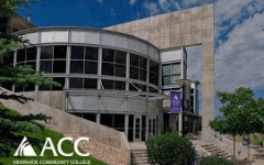 Safety Alert At ACC's Littleton Campus