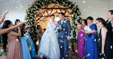 Philippine traditions in Philippine weddings