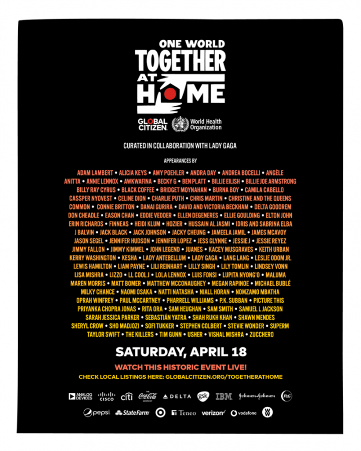 line-up-oneworldtogetherathome-819x1024