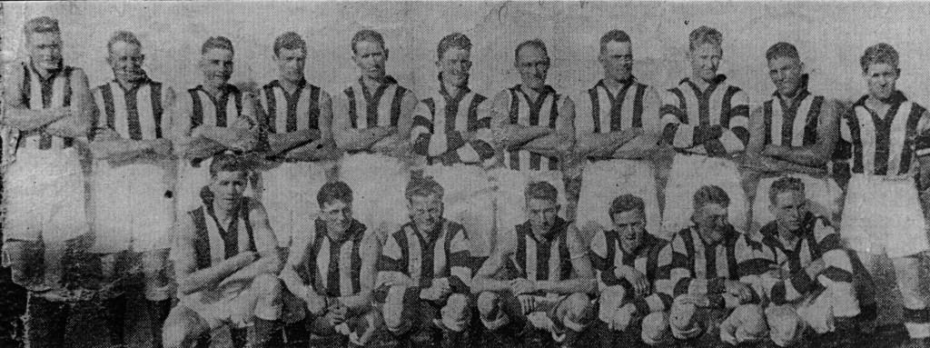 AFC 1928 premiers