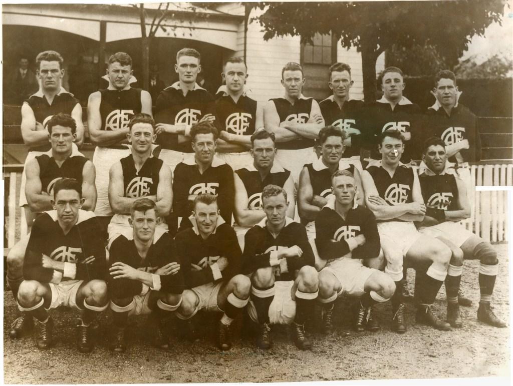 AFC 1932 premiers