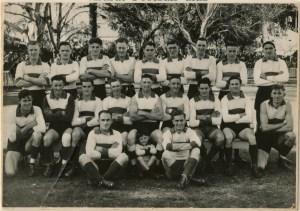 AFC 1946 #1