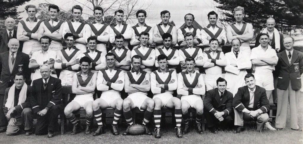 AFC 1953