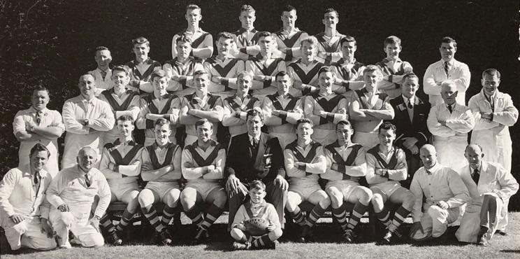 AFC 1959