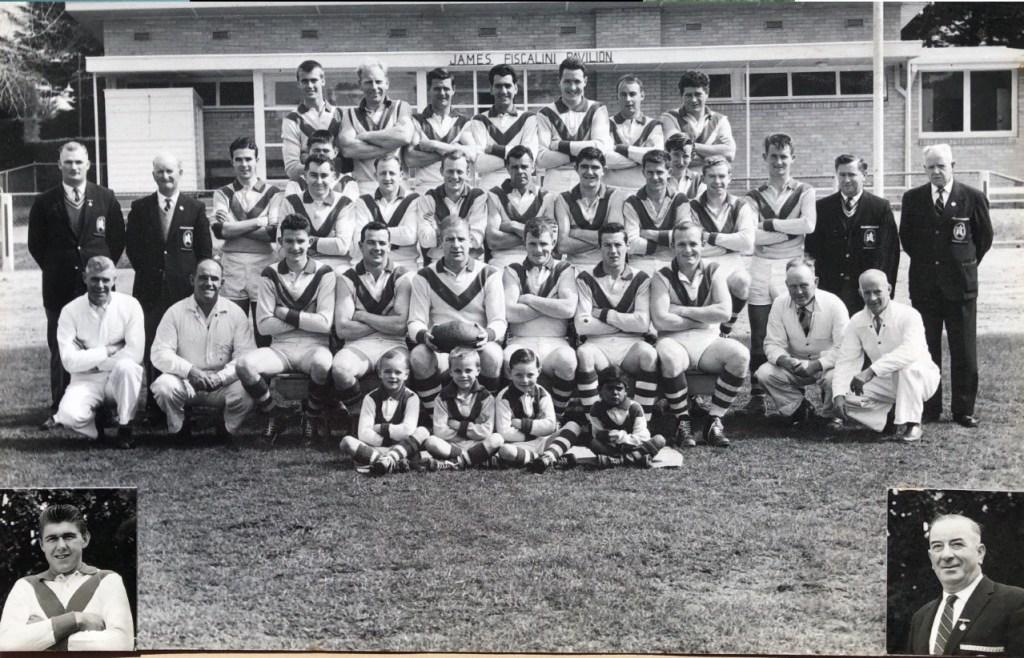 AFC 1963
