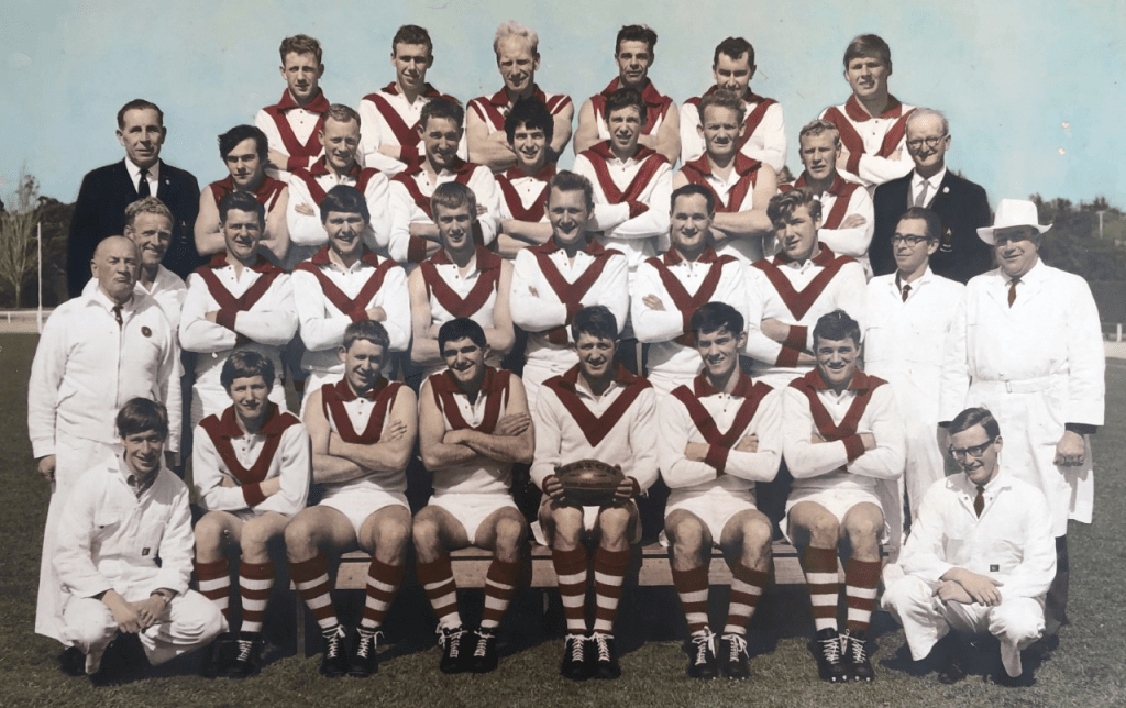 AFC 1967