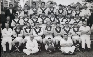 AFC 1961
