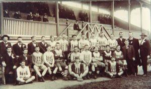 Ararat Football CLub 1904-05 Premiers