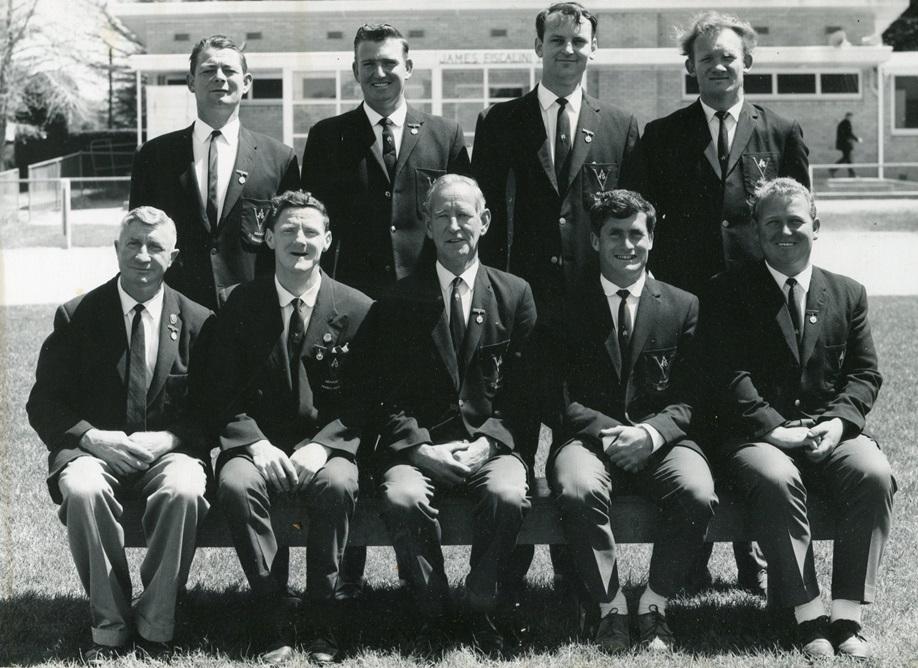 Ararat Football Club 1968 Social Committee
