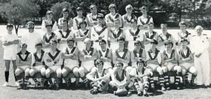 Ararat Football Club 1970