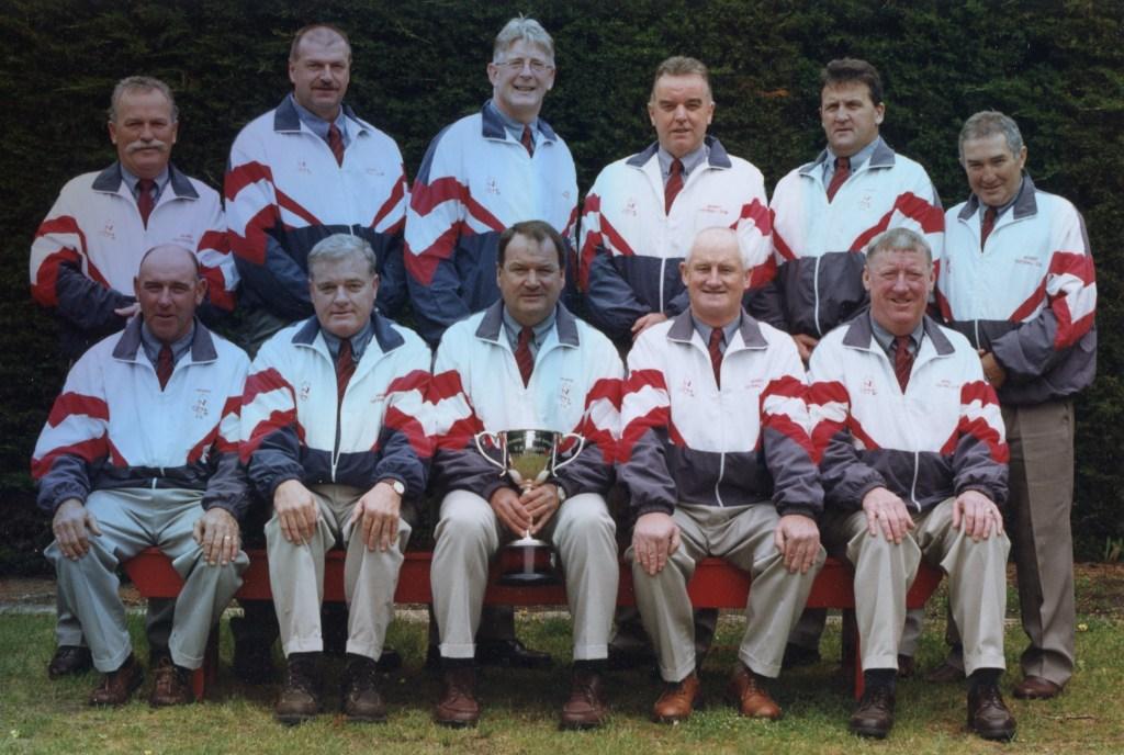 Ararat Football CLub 2001 Committee