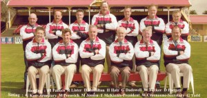 Ararat Football Club 2005 Committee