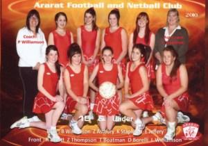 AFNC 2010 15&U