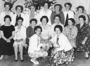 Ararat Football Club Ladies Committee