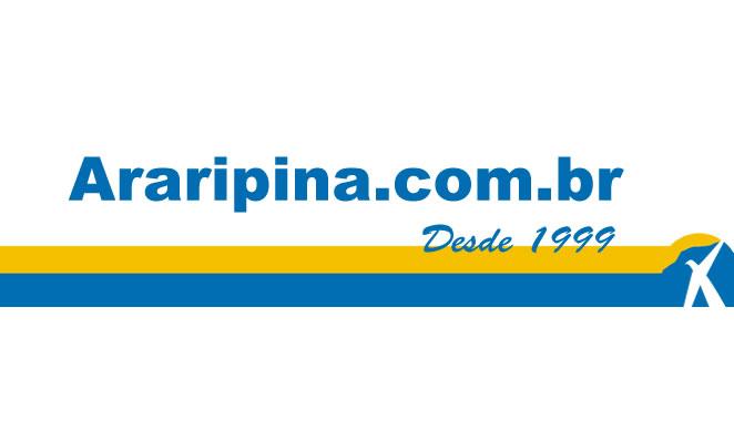 Araripina.com.br está de cara nova