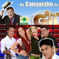 Malla 100 Alça faz nova apresentação no Programa Raul Gil na Band