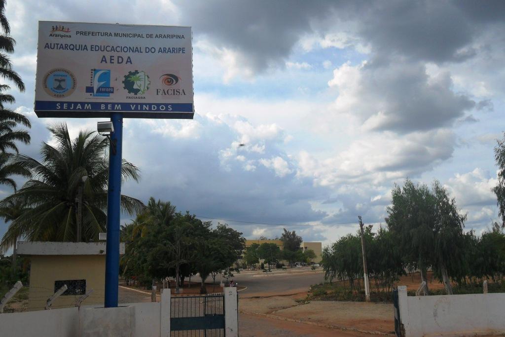 AEDA prorroga inscrições para vestibular