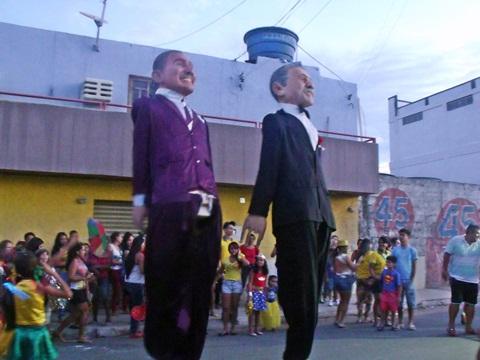 Carnaval em Araripina-PE