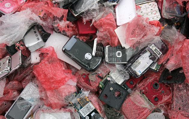 Sistema para bloquear celular pirata começa a ser testado