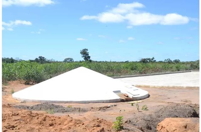 Sertão do Araripe é beneficiado com programa de implantação de cisternas