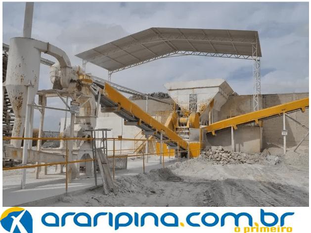 Irregularidades em empresas do Polo Gesseiro são debatidas em Araripina