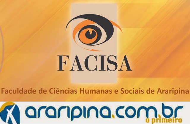 FACISA abre processo seletivo com 06 vagas em Araripina