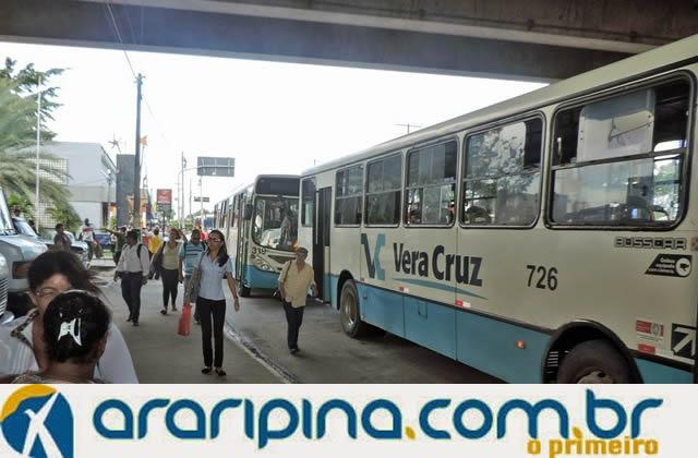 Greve de ônibus chega ao fim no Grande Recife