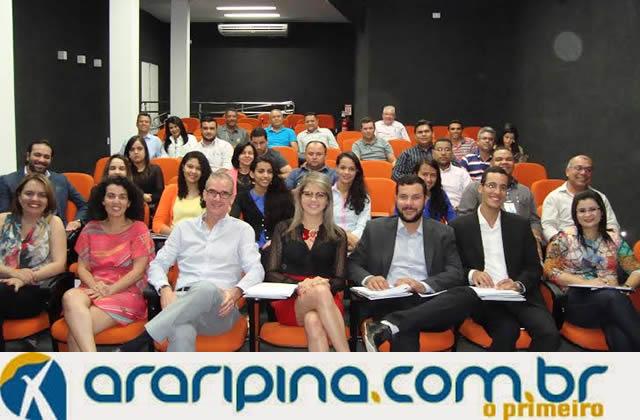 Fórum de Soluções promovido pelo Sistema FIEPE reúne empresários da indústria do Araripe