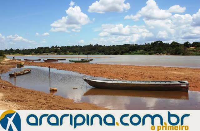 Reservatórios no Sertão estão com volume próximo a 0%, afirma Apac
