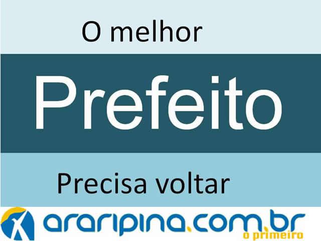 Valmir Lacerda: Força e Ação em Araripina
