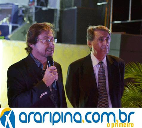 Ouça a entrevista de Dr. Valmir Lacerda e Dr. Valmir Filho na manhã de hoje (21)