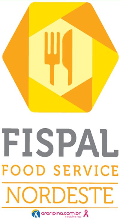 Fispal Food Service Nordeste chega a sua 13ª edição