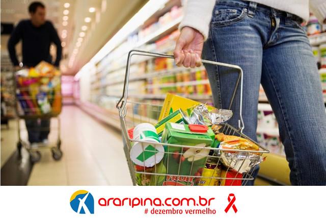 Pesquisa de preços mostra onde é mais barato comprar em Araripina. Confira!