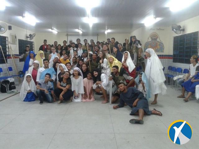 Município de Exu prepara apresentação da Paixão de Cristo