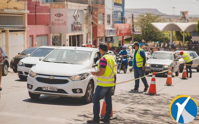 Semana Nacional do Trânsito terá ações educativas em Araripina