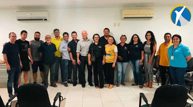 CDL Araripina promove evento com lojistas buscando mudanças no cenário atual