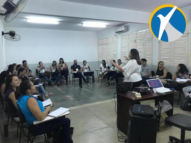 Prefeitura de Araripina apresenta o Núcleo de Inovação Educacional em parceria com a UFPE e Fundaj