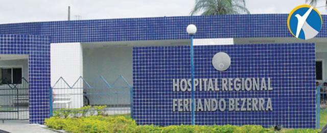 Sem pagamentos desde outubro de 2018, médicos do hospital regional de Ouricuri recusam atendimentos